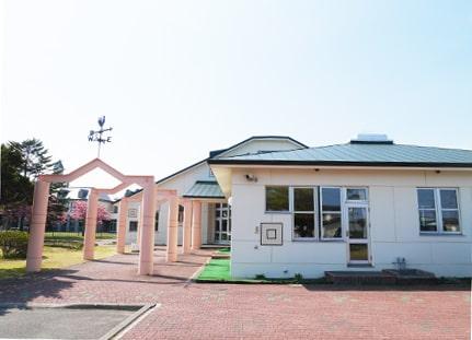 公私連携幼保連携型認定こども園 海の子保育園